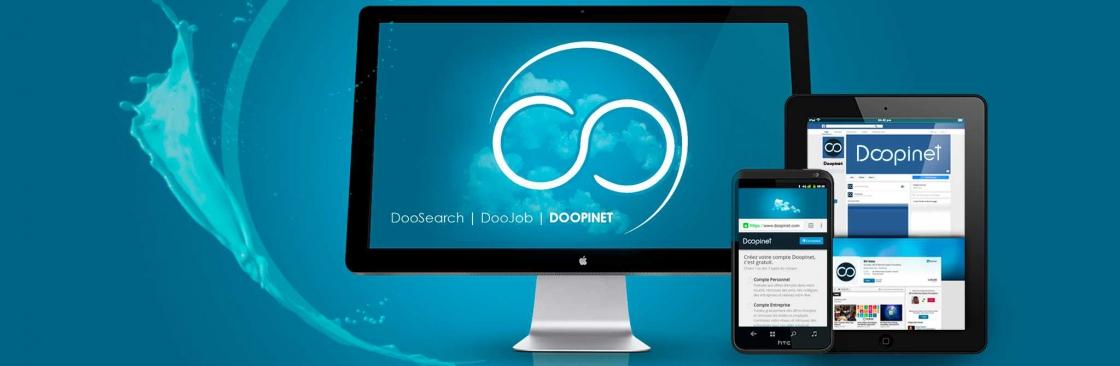 Doopinet Admin Cover Image