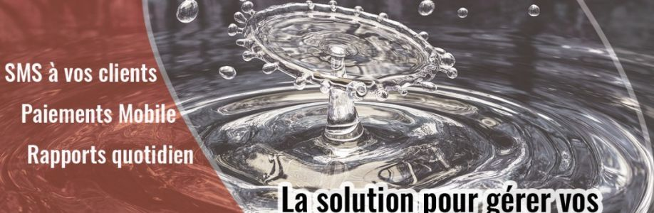 Water Pay Cover Image