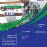 Graphic GRAPHIC DESIGN Profile Picture