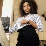 Ornela Mbetuin Profile Picture