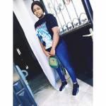 Madeleine Eva MASABE NJOYA Profile Picture