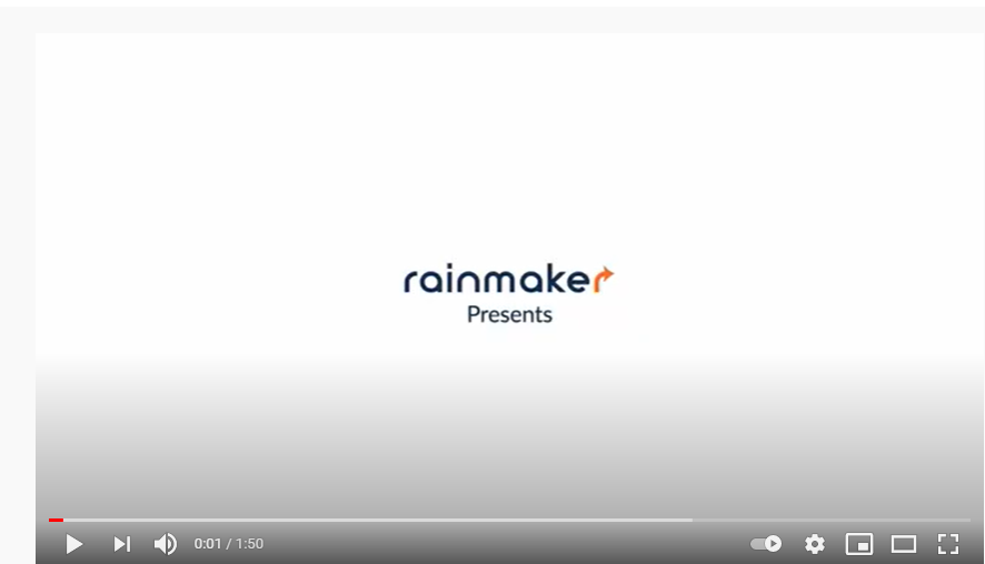 Diversity and Inclusion Online Training Programs India | WorkVIBE | Rainmaker