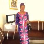 Eliane Claire MENYE AWONO Profile Picture