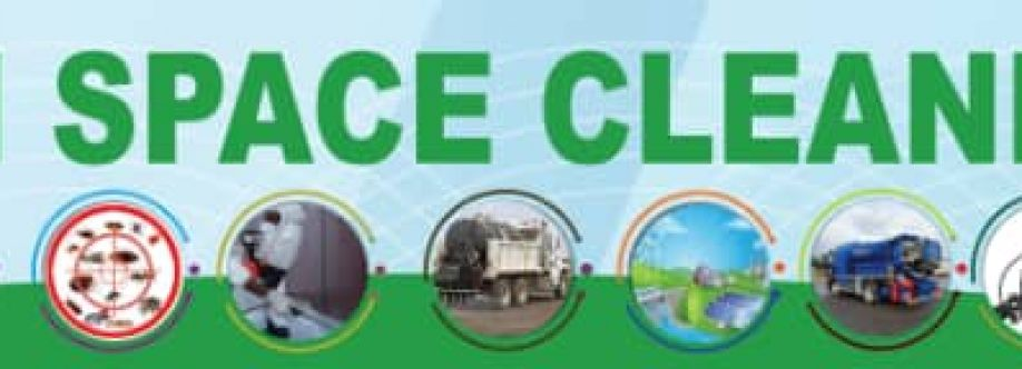 GREEN SPACE CLEANING Sarl Cover Image