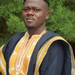 Franck Kevin NOUTCHEA Profile Picture