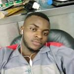 Rodrigue DJIMELI KEUBOU Profile Picture