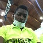 Didier NDEMA Profile Picture