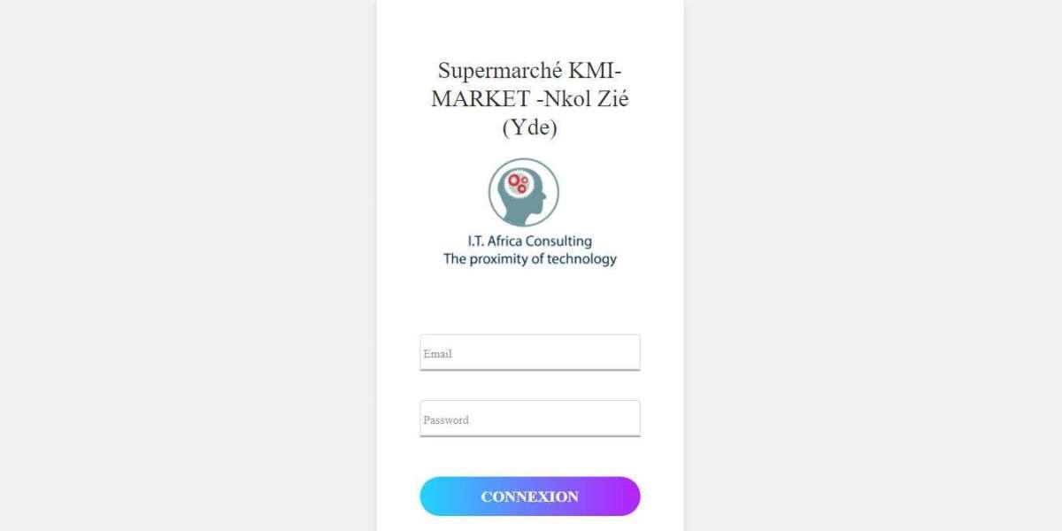 Application web de gestion des boutiques (Ecommerce)